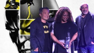 Batman 80 SDCC The Gathering DC Comics News