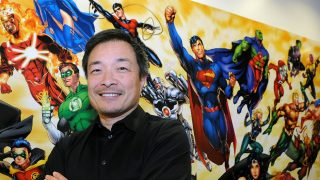 Jim Lee DC Comics News