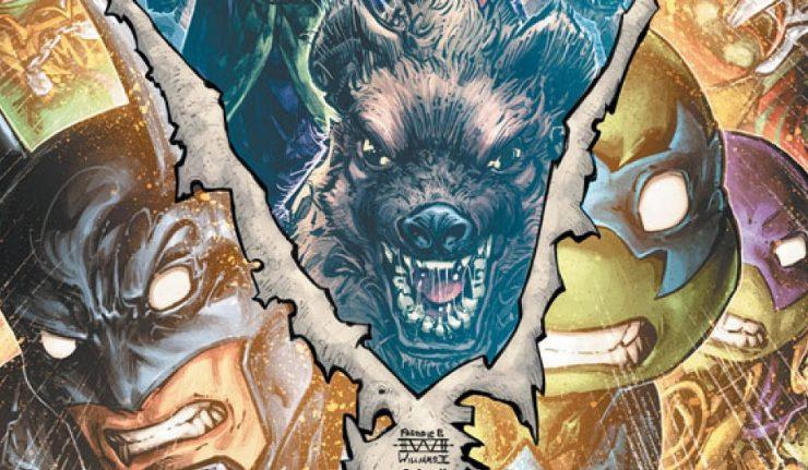 Review: Batman/Teenage Mutant
