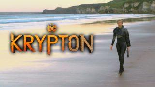Krypton - The Alpha and Omega