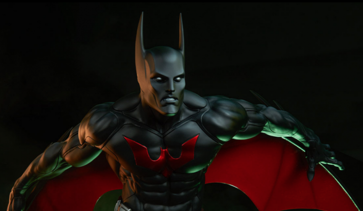 Sideshow Batman Beyond