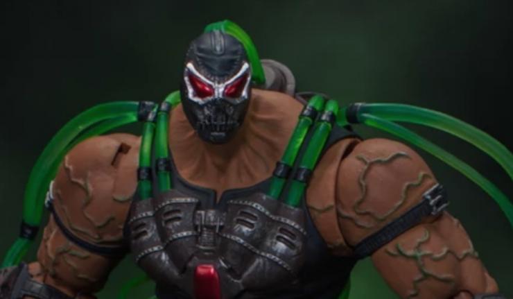 Bane figure Storm Collectibles