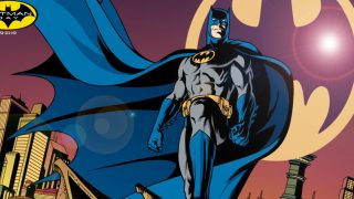 BATMAN DAY DC COMICS NEWS