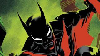 Batman Beyond #37