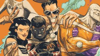 The Terrifics #22