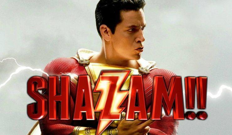 Shazam! 2