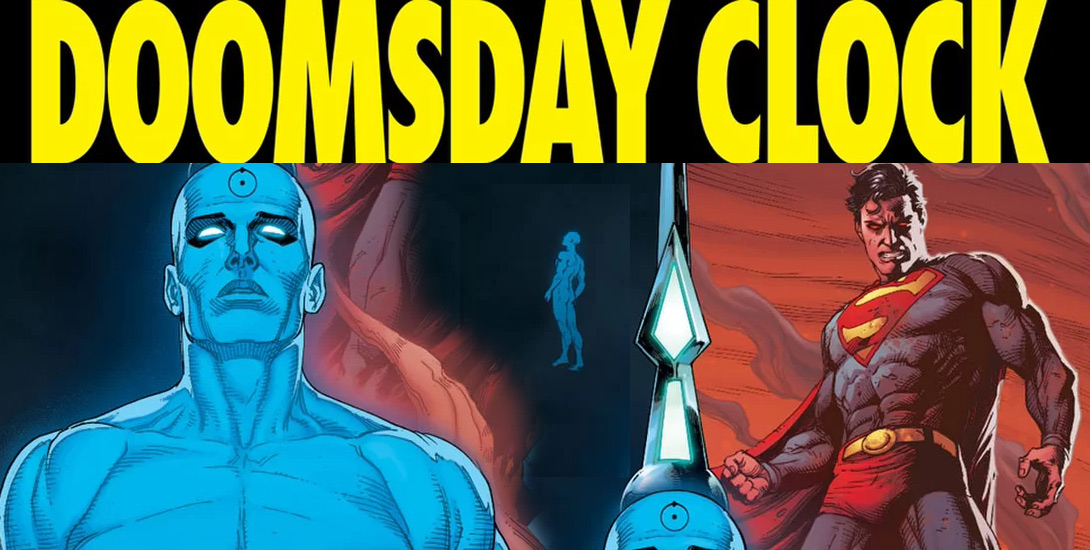 doomsday clock 12 review
