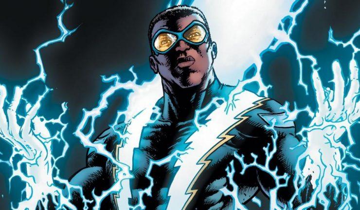 Batman and the Outsiders Tony Isabella DC Comics News