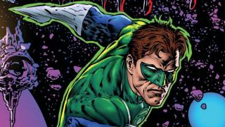 Green Lantern Season Two