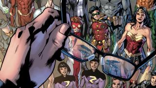 superman heroes