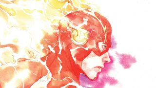 The Flash #87