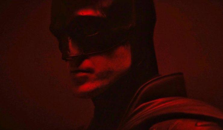 The Batman Greig Fraser DC Comics News