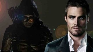 Green Arrow DC Comics News