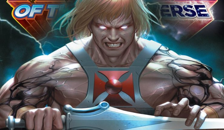 He-Man and the Masters of the Mulitverse #4