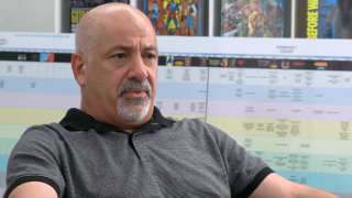 Dan DiDio leaving DC Comics as Co-Publisher
