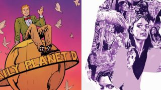 Jimmy Olsen, Lois Lane, Superman, DC Comics