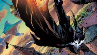 The Sandman, Neil Gaiman, Vertigo Comics, DC Comics