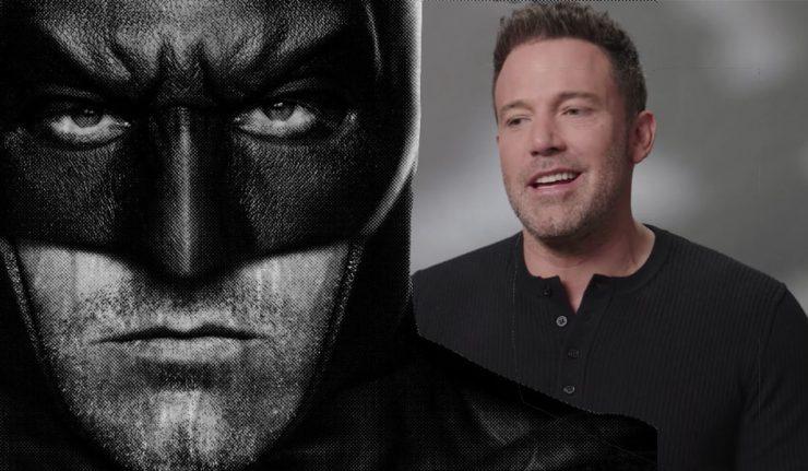 Affleck talks Batman DC Comics News