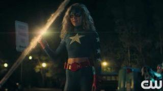The Stargirl Premiere