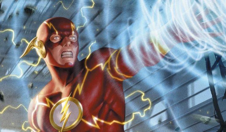 The Flash #751