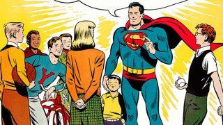 Superman vs the KKK, serial podcast, Fandom, PaperChase, Castlevania