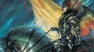 Lucifer-Hunt-Armor-Horseback