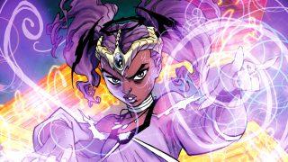 Teen Titans #40 - Djinn