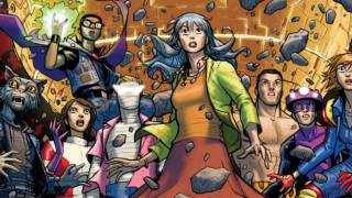 doom patrol weight of the worlds