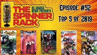 spinner rack #52