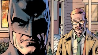 The Batman's Grave #7 Featured Image