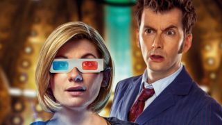 13th Doctor #2.4 Featured Image
