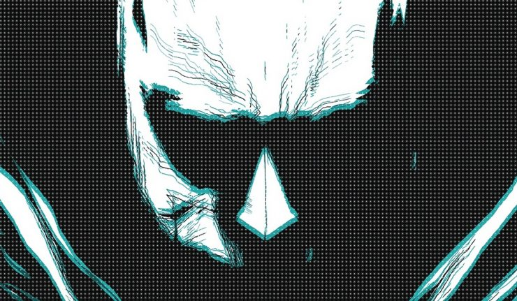 """Batman: The Smile Killer"" Featured Image"
