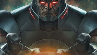 Darkseid-reaching-hands-toward-planet-Earth