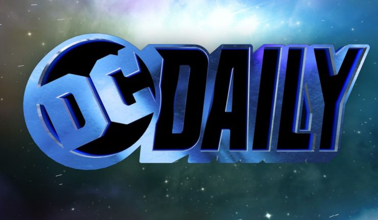 DC Daily