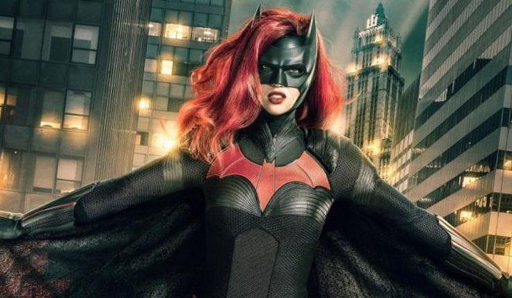 Batwoman Showrunner
