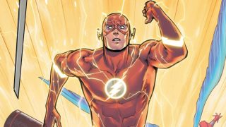 The Flash Annual #3