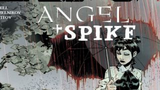 Angel and Spike #11