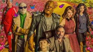 Doom Patrol Season Two Premiere