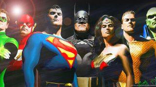 Sideshow SDCC 2020 DC Comics News