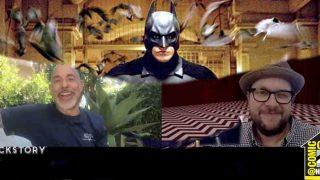 David S Goyer SDCC DC Comics News copy