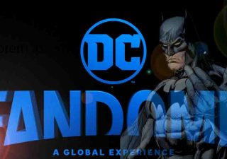 DC FANDOME Trailer dc comics news