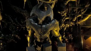 Zack Snyder's Steppenwolf