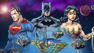 DC Comics News DC Fandome