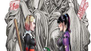 Harley Quinn #75