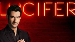 Lucifer Season 5 - Part One