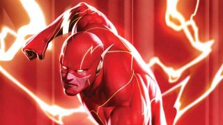 The Flash #760