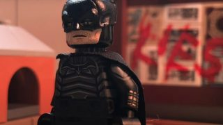 LEGO The Batman