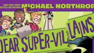 Dear Super-Villains