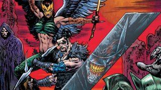 Justice League #53