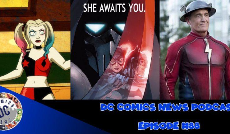 DCN Podcast #88